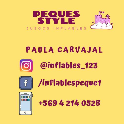 PEQUES STYLE